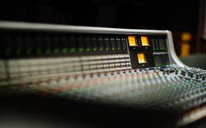 Servicii audio profesionale